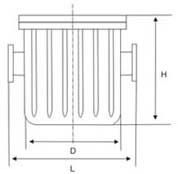 SCX磁性过滤器